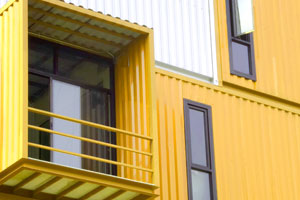 Shipping Containers Seattle WA | Portable Storage Units ...